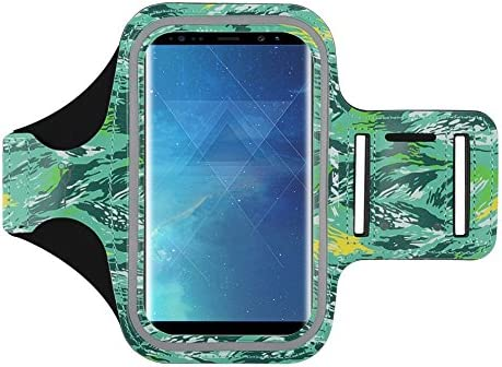 J D Armband Compatible for Samsung Galaxy A9 2018 Note 8 A71 5G A31 Note 20 Note 20 Ultra Galaxy product image