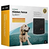 Sit Boo-Boo Electric Fence Advanced - Latest All Weather Pet Containment System - In Ground & Above...