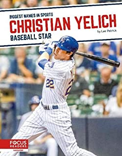 Christian Yelich (Biggest Names in Sports)
