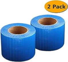 Barrier Film Roll Blue,4