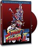 Street Fighter Ii [DVD]