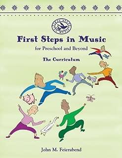 Best music in preschool Reviews