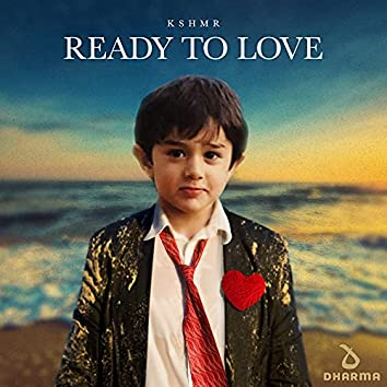 Ready To Love