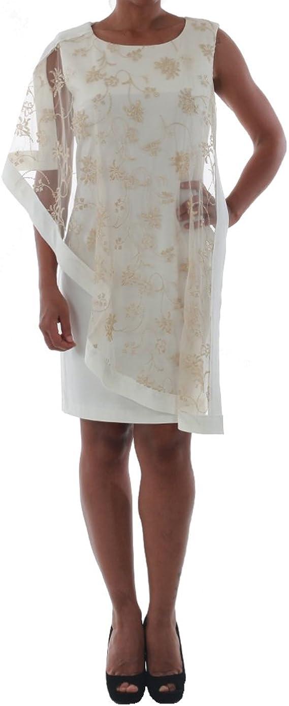 RINASCIMENTO,Damen Kleid für festliches Anlass,Gr.XS9,Gr.S ...