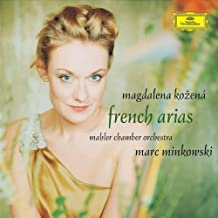 Best magdalena kozena french arias Reviews