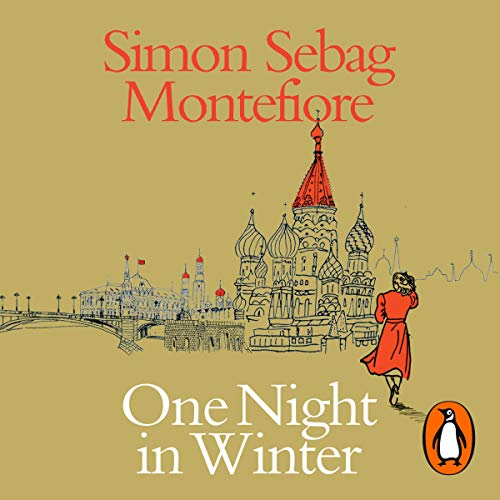One Night in Winter cover art