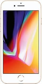 Apple iPhone 8 Akıllı Telefon, 128 GB, Altın