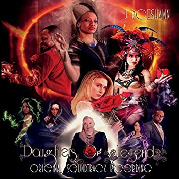 Daughters of Legend (Original Movie Soundtrack)
