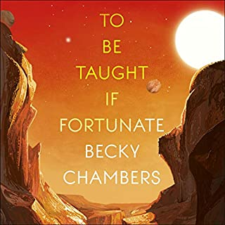 To Be Taught, If Fortunate cover art