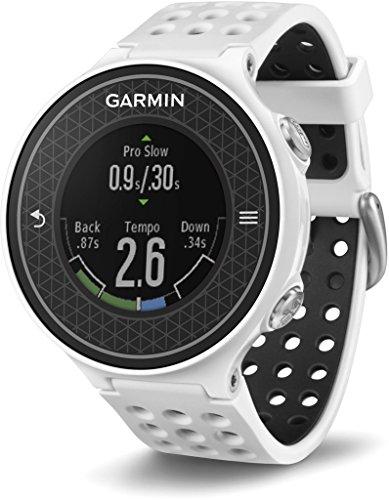 Garmin Approach S6 GPS Watch All White (Renewed)