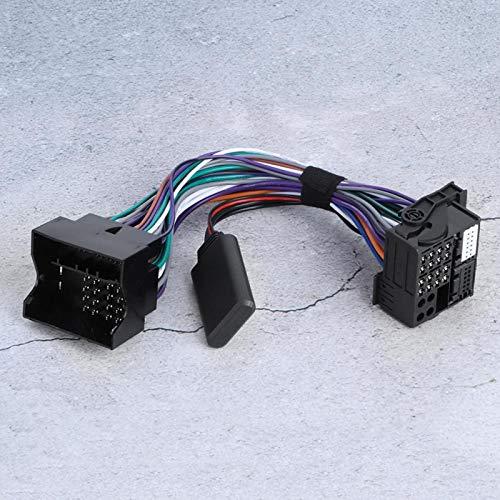 Praktischer Standardersatz Multifunktionaler farbechter exquisiter Bluetooth-Audio-Streaming-Adapter für Ihr Fahrzeug für das Auto