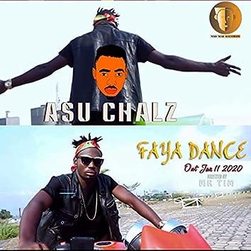 Faya Dance