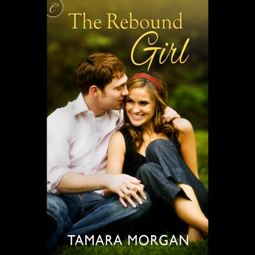 The Rebound Girl Titelbild