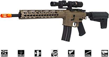 TRIDENT MK2 SPR Airsoft Gun / Rifle (Flat Dark Earth)