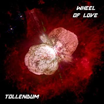 Wheel of Love (feat. Steve Martel)