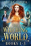 Witching World: Books 1-3