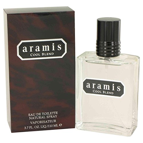 Aramis Cool Blend Spray para Hombre, 3.7 Oz/110 ml