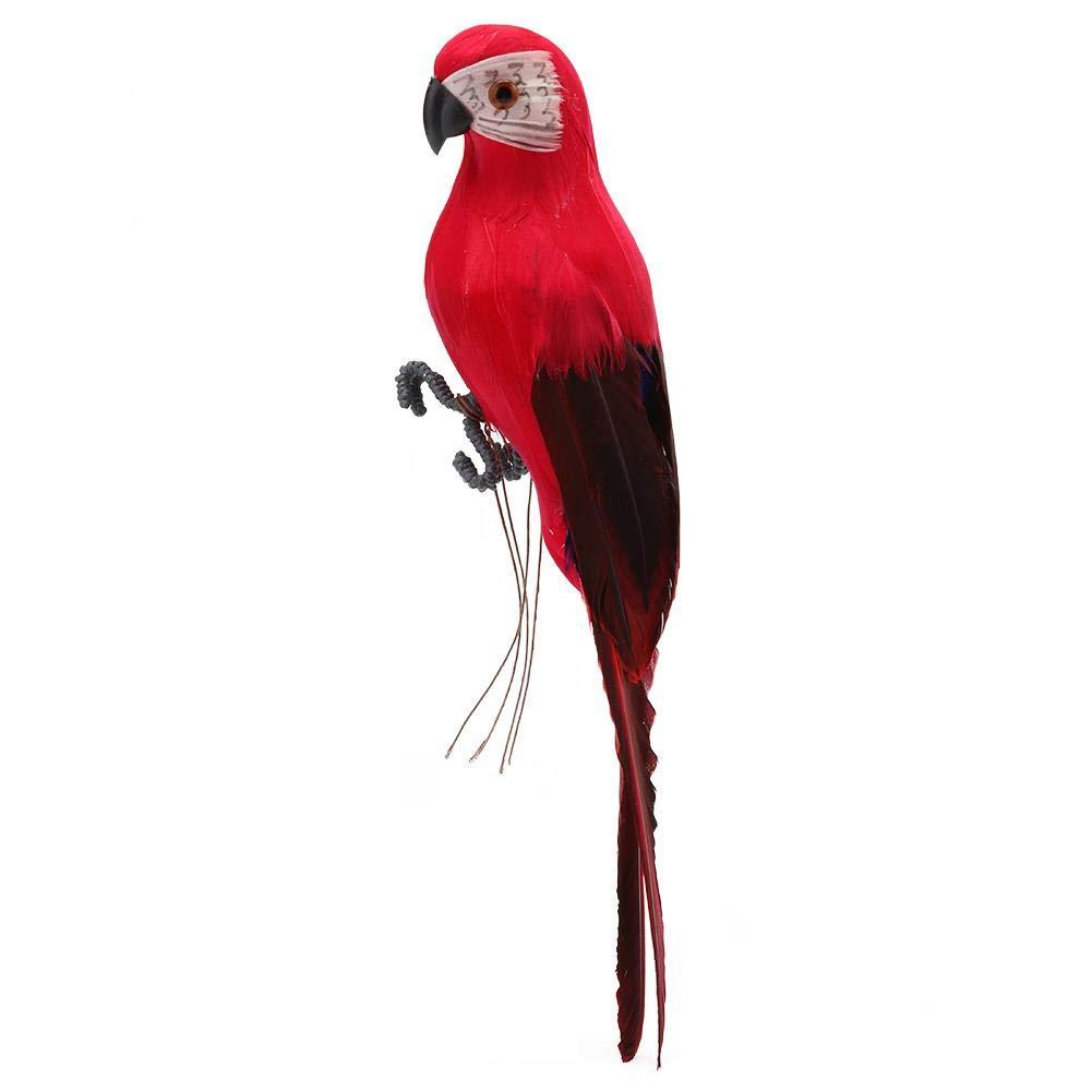 Matefielduk Pájaros Artificiales,Pájaros Artificiales con Plumas ...