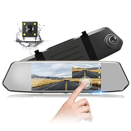 Dashcam Voiture TOGUARD