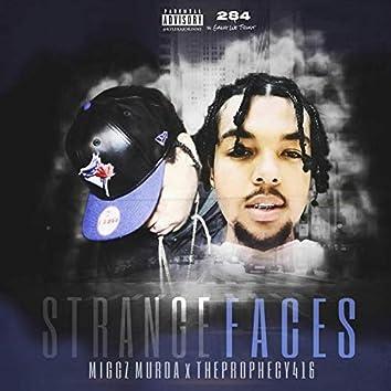 Strange Faces (feat. Miggz Murda)