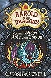 Harold et les dragons, tome 8 - Comment dérober l'épée d'un dragon