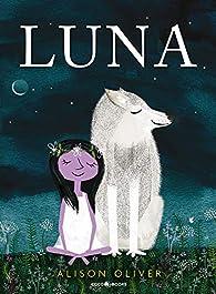 Luna par Alison Oliver