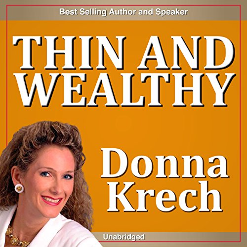 Thin & Wealthy audiobook cover art