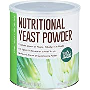 Whole Foods Market, Nutritional Yeast Powder, 15.9 oz