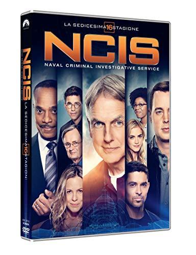 Ncis: Stagione 16 (Box Set) (6 DVD)