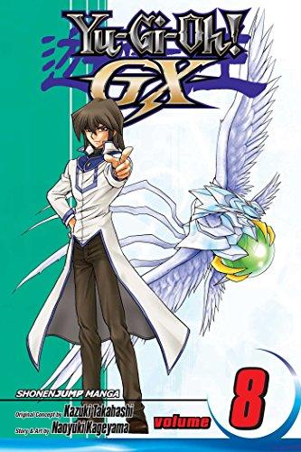 Yu-gi-oh! Gx 8: Masked Hero vs. Vision Hero