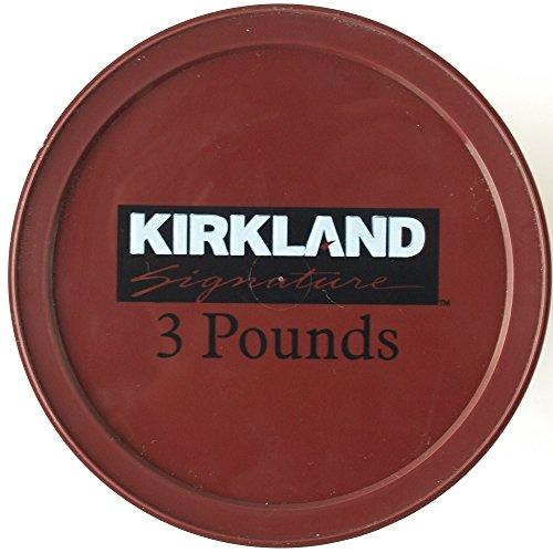 カークランド シグネチャー 100%コロンビアコーヒー 1.3kg [7365]