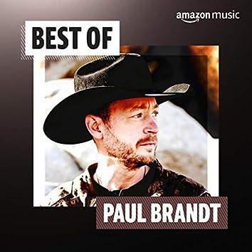 Best of Paul Brandt
