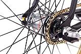 Zoom IMG-2 chrisson bicicletta da corsa 28