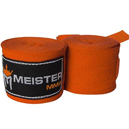 Meister - Des bandages de boxe professionnel
