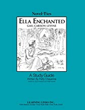 Ella Enchanted: Novel-Ties Study Guide