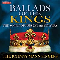 BALLADS OF THE KINGS