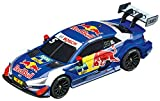 Carrera 64157 Audi RS 5 DTM M. Ekstrom, #5 GO!!! Analog Slot Car Racing Vehicle 1:43 Scale