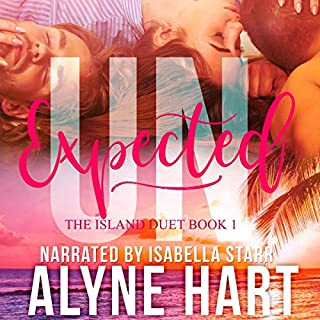 Unexpected (A MFM Menage Romance) cover art