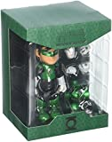 Figura Green Lantern, DC Comic, línea Hybrid, 14 cm, Herocross