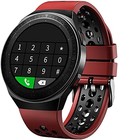 New 8G Memory Music Smart 2021 new Watch Bluetooth MT-3 Call Men's Waterp excellence