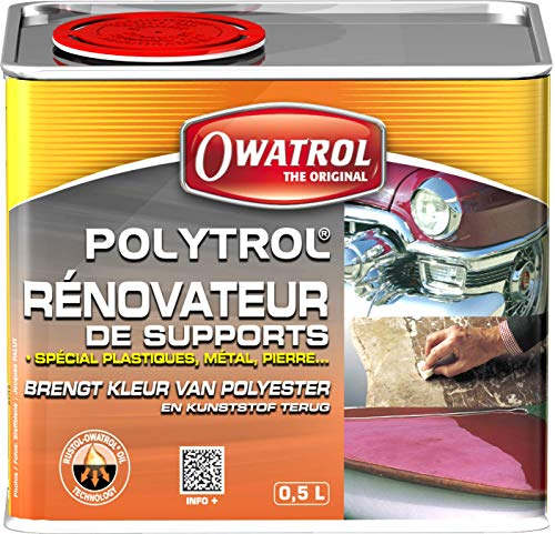 Owatrol Polytrol Colour-Renovator Cleaner (0.5 L)