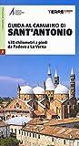 Guida al cammino di Sant'Antonio. 430 chilometri a piedi da Padova a La Verna