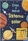 Sistema Solar (Crea tu móvil)