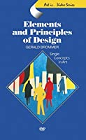 Crystal Productions CP1890 Elements and Principles of Design Single DVD 0.5 Height 5.38 Width 7.62 Length [並行輸入品]
