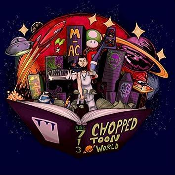 Chopped Toon World
