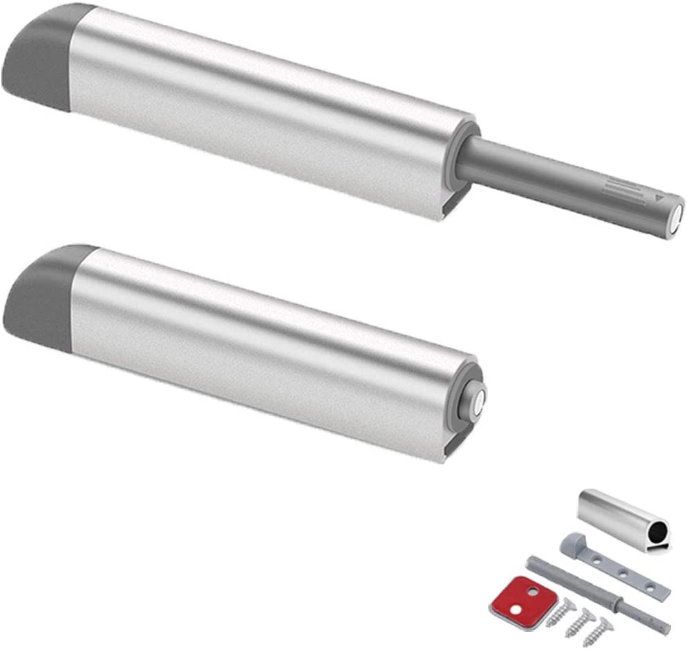 Miami Mall Magnetic Push Latches for Cabinet To Open Door 2Pack Drawer Very popular