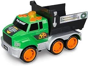 Road Rippers City Service Fleet Lights & Sound Landscape Truck