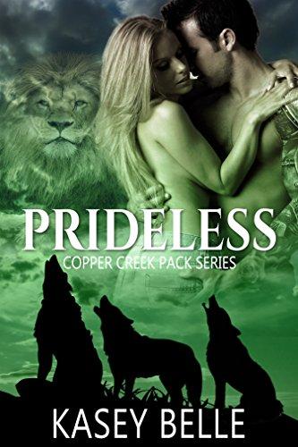 Prideless (Copper Creek Pack Book 2) (English Edition) eBook: Belle, Kasey, Book Art, Sin City: Amazon.es: Tienda Kindle