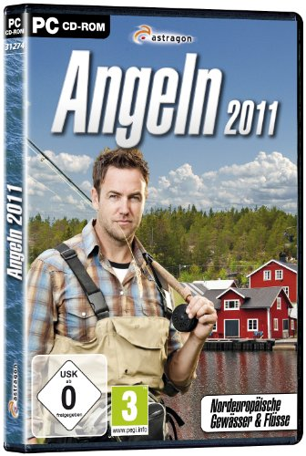 Angeln 2011 - [PC]