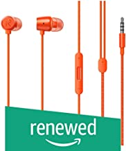 (Renewed) Realme Buds 2 with Mic for Android Smartphones (Orange)